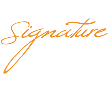 Stamford International University MBA Signature